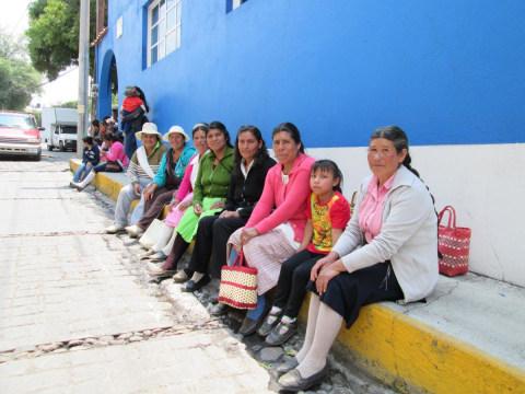 photo of Linderos Group