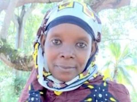photo of Mwanaisha
