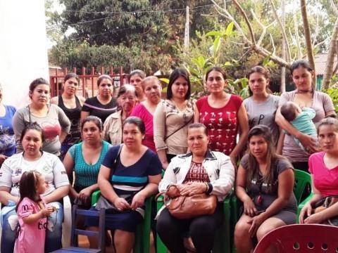 photo of Las Perlas Group