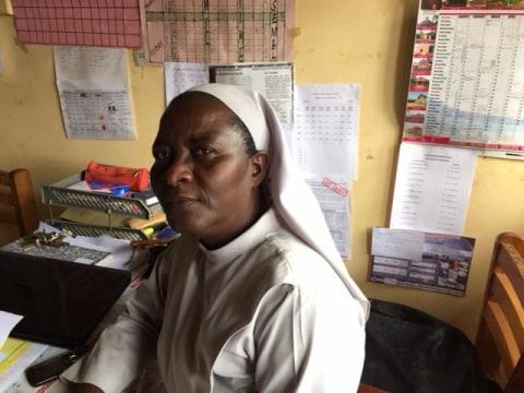 photo of St. Noa Kiyinda School