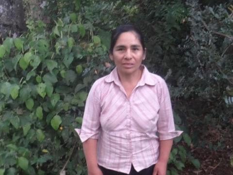 photo of Maria Gloriosa