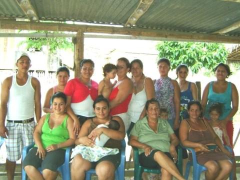 photo of Sembrando Esperanza  (Tosagua) Group