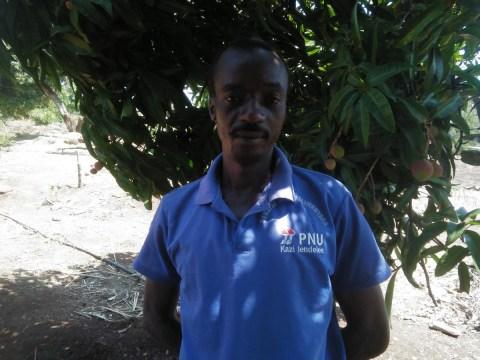 photo of Samwel