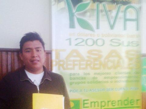 photo of Mauricio Felipe
