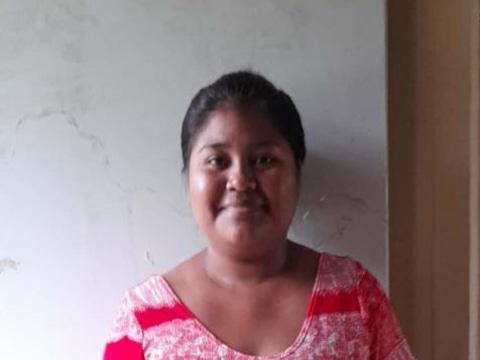 photo of Yolandita
