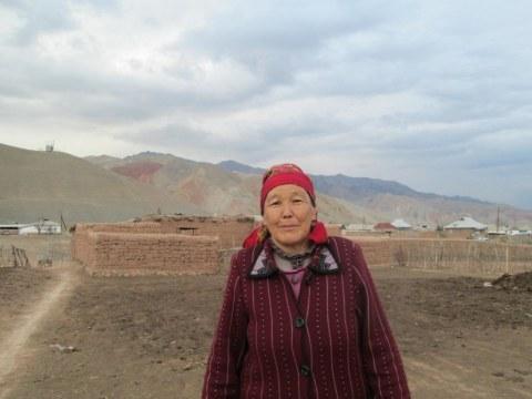 photo of Nurkan