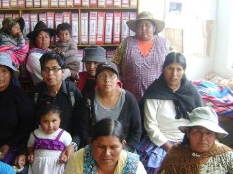 photo of Flor De Canela I Group