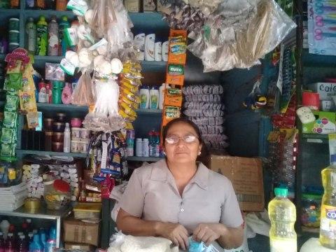 photo of Juana Pastora