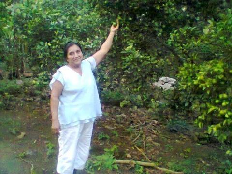 photo of Juana Del Rosario