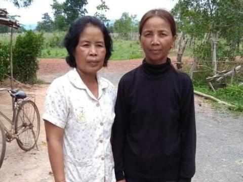 photo of Chanpheak's Group