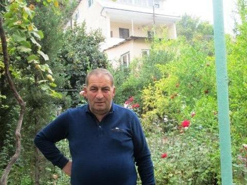 photo of Sargis