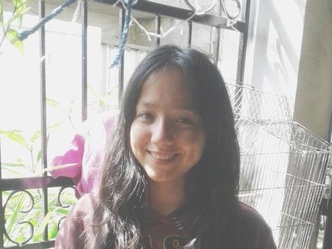 photo of Dayana Aracely