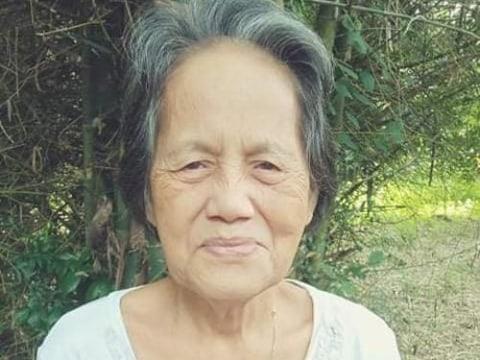 photo of Henedina