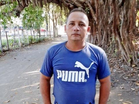 photo of Alfredo Antonio