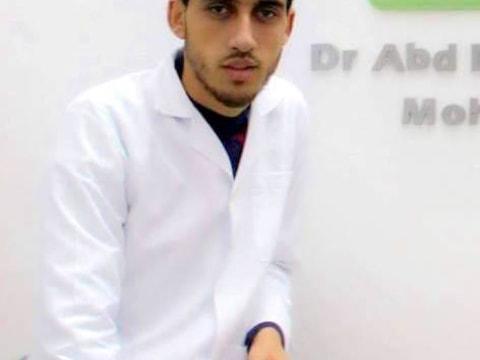 photo of Abed Al Majed
