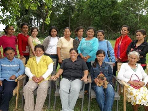 photo of 8 De Diciembre Group