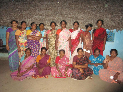 photo of Omsakthi 2 Shg-Rajagiri Group