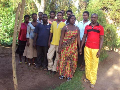 photo of Tulwanirewamu Group, Kampala