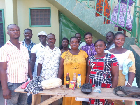 photo of Nkabom Group