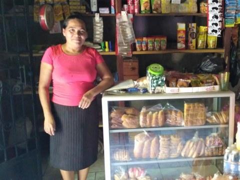 photo of Rosa Gladis