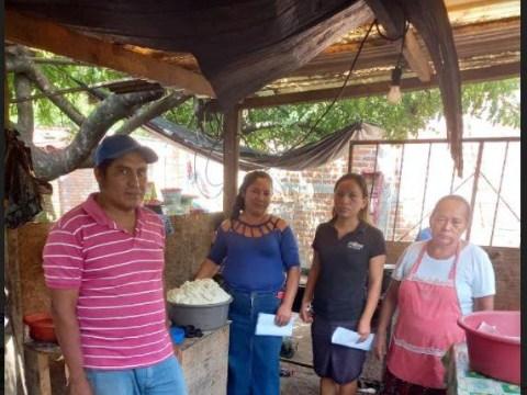 photo of Los Palmeros 2 Group