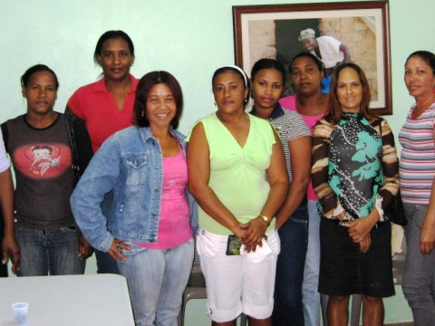 photo of Mujeres Al Triunfo 1 & 2 Group