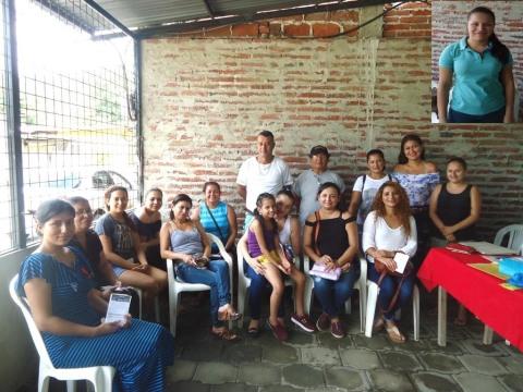 photo of Port - Amigas De Lucciola Group