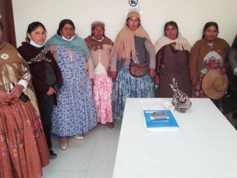 photo of Tacachira Group