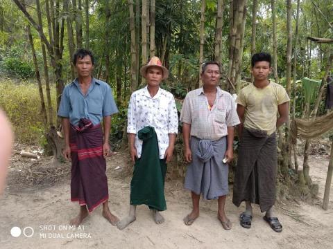 photo of Seik Gyi-D-1-C Village Group