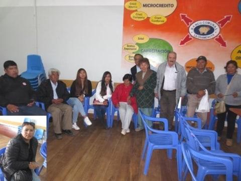photo of Pachacutec Group