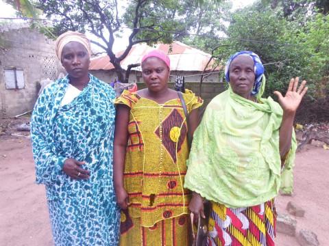 photo of Fatou's Group