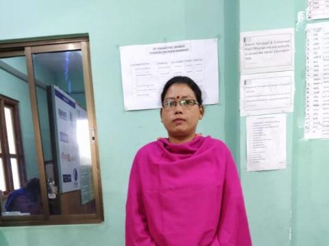 photo of Aarti