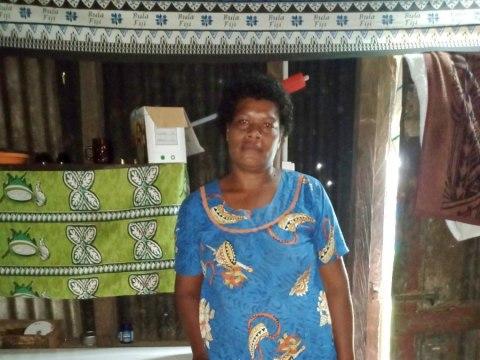 photo of Ulamila