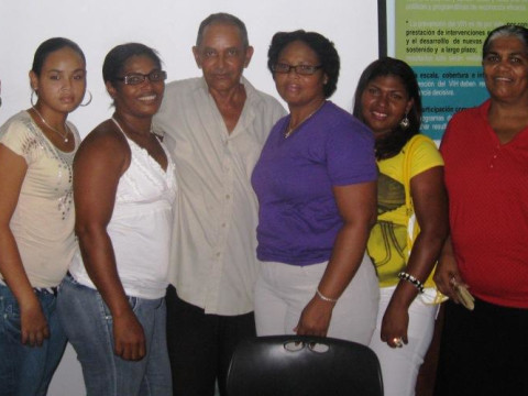 photo of Union Con Esperanza 1 & 2 Group