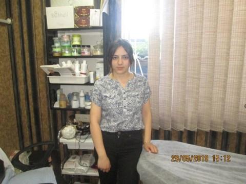 photo of Sofya