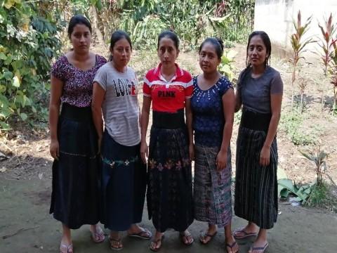 photo of Grupo Palilic Chay Group
