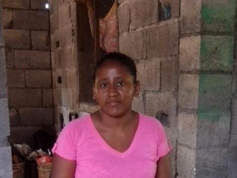 photo of Maritza Itzel