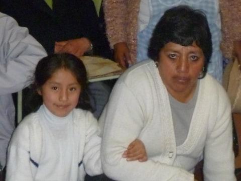 photo of Maria Natividad