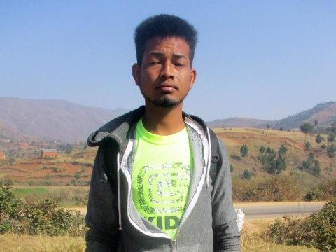 photo of Roalahy