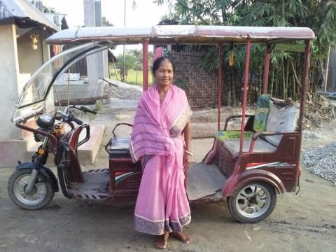 photo of Malati