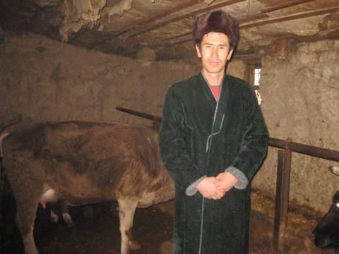 photo of Numonjon