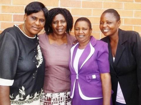 photo of Way Forward Group