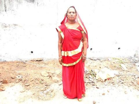 photo of Shantaben