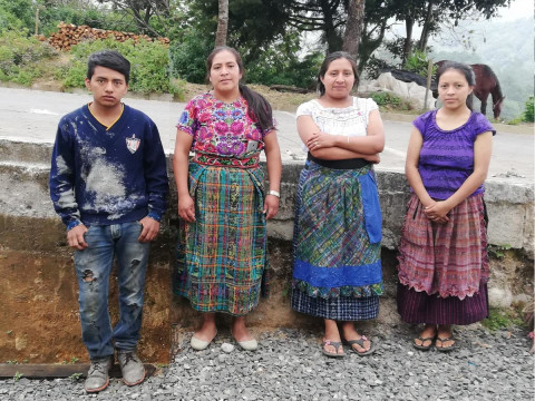 photo of Nuevo Amanecer 2 Group