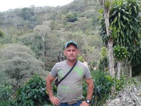 photo of Alberto