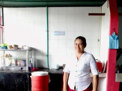 photo of Luz Yaneth