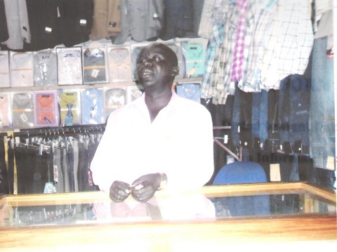 photo of Rajab