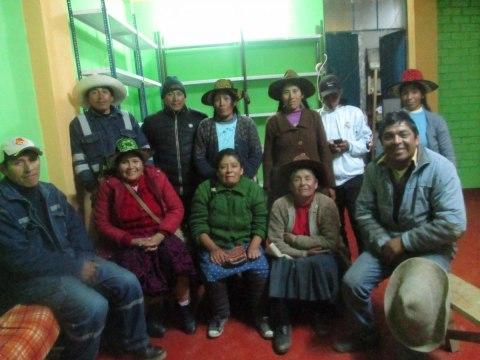photo of Wacari Livitaca Group