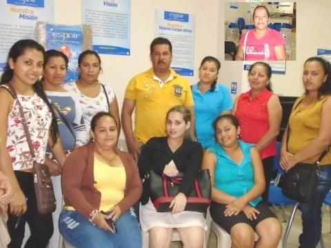 photo of Corazon De Mejia (Portoviejo) Group