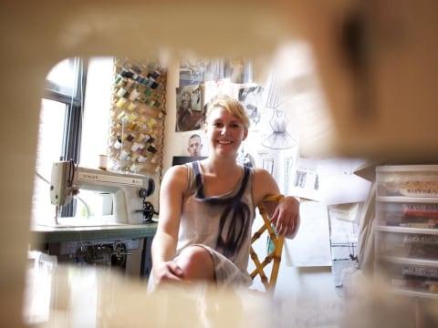 photo of Emily Ann
